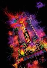 ENTER THE VOID Movie Promo POSTER French Nathaniel Brown Paz de la Huerta