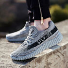 Mens Sports boost Trainers Fitness GYM Casual Sneakers Running Shock Shoes 350