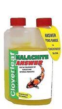 cloverleaf Malachite Answer 1 Litre Bottle