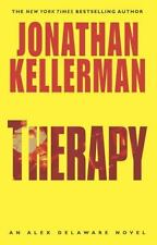 Alex Delaware: Therapy No. 18 by Jonathan Kellerman (2004, Hardcover)