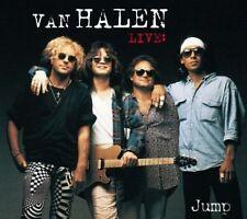 Van halen Jump (live, 1993, #2407712) [Maxi-CD]