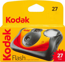 Kodak 8053415 27 Single Use Exposure Disposable Camera