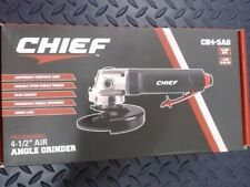 """Chief Tool Professional 4-1/2"""" Angle Grinder Ch4-5Ag (Ao1040577)"""