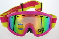 Outfitters Anti fog Ski Goggles Dual Lens Mirror Snowboard Glasses Boy Girl KID