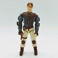 Vintage 1990 GI JOE UPDRAFT Action Figure Retaliator Pilot Hasbro ARAH 3.75