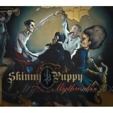Skinny Puppy - Mythmaker CD NEU OVP