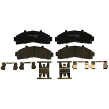 Disc Brake Pad Set Front Perfect Stop PS652C