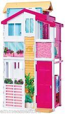 Barbie La Casa di Malibu Nuova originale Mattel DLY32