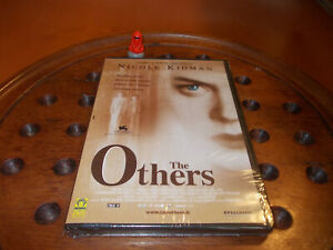 The Others   Dvd ..... Nuovo