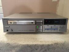 Sony Cdp-200