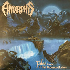 Amorphis ‎- Tales From The Thousand Lakes LP - Vinyl Album Death Metal Record
