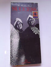 The Weather Girls SUCCESS cd NEW LONGBOX Martha Wash(C+C Music Factory)long box