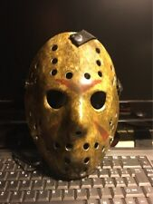 Friday the 13th Part 3 - Mask Jason Voorhees FREE SHIPPING