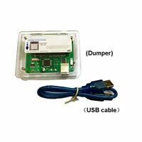 DMG/GBC Color Cart Cartridge Dumper Flasher ROM with USB cable Flash Boy Gameboy
