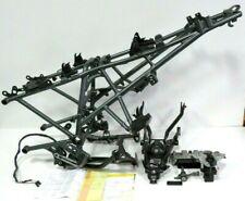 BMW R1200GS TÜ K25 2012 Rahmen Heckrahmen Motronic Zündschloß Schlüssel Triple