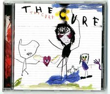 CD ★ THE CURE - THE CURE ★ 12 TRACKS ALBUM ANNEE 2004 ★