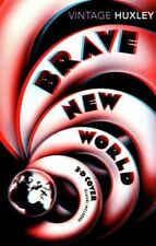 Brave New World : Special 3d Edition, Paperback by Huxley, Aldous, Brand New,...