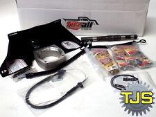 GM THM700-R4/4L60 to THM350/350C Fitzall Transmission Switch Kit 4X4 Pickup 82Up