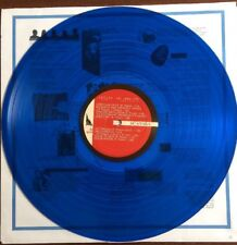 Guided By Voices - Bee Thousand - BLUE Vinyl - Scat Records