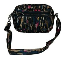 Lug Sz Small Convertible RFID Crossbody & Belt Bag Carousel 2.0 Blue F13172