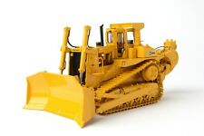 Caterpillar Cat D9L Dozer with Impact Ripper - CCM 1:48 Scale Diecast Model New!