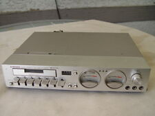 PIONEER CT3000 CASSETTE DECK - AS-IS - NOT WORKING