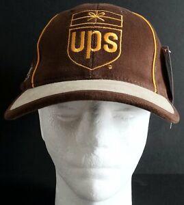 NWT Vintage Dale Jarrett #88 UPS Adjustable  Hat/Cap