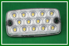 Maxxima Low Profile 14 White LEDs Back Up Courtesy Light Lamp M42206