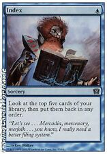 Index // NM // Ninth 9th Edition // engl. // Magic the Gathering