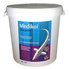 NT Labs Medikoi Sturgeon Jumbo 8mm 1.5kg Koi Fish Food Pond