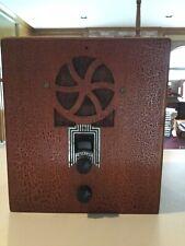 New ListingAntique Early 1900's Crosley Vintage Tube Radio Good Condition