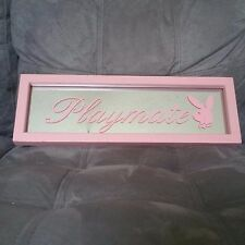 Playmate Mirror 2005 playboy and bunny head design by 3E Trading LLC