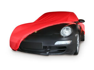 Soft Indoor Car Cover for Ferrari Testarossa, 512 TR, F512 M