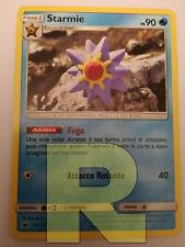 Starmie ® Invasione Scarlatta 16/111 ® Rara ® Pokemon ® Italiano