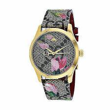 Gucci YA1264038 G-Timeless Women Wristwatch
