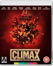 Climax (Blu-ray) Sofia Boutella