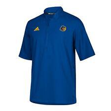 UC Riverside Highlanders NCAA Adidas Men's 2018 Sideline Blue Woven Knit