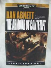 The Armour Of Contempt- Warhammer 40K