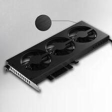 Aluminum-magnesium Housing RGB Light Graphics Card Heatsink Cooling Fan Cooler
