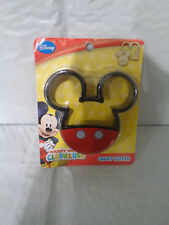 Disney Mickey Mouse Clubhouse Ears - Bread Crust Cutter - New