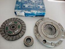 Frizione kit 3 pz RENAULT R5  - R10 - R12- R15 C.1061