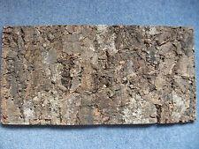 Natural Cork Bark  Tile