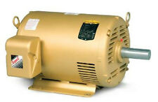 EM2531T-8  25 HP, 1770 RPM NEW BALDOR ELECTRIC MOTOR 200 V ONLY