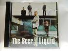 CD THE SEER - Liquid mit original Autogramm