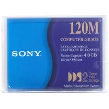 Sony 120P Data Cartridge