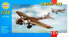 AMIOT 143 (ARMEE DE L'AIR/French AF MARKINGS) 1/72 Smer
