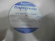 """THE Thompson Twins – The First Session ' 12 """" MINT  1987"""
