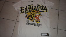 Tee shirt Collector ED HARDY by Ch.Audigier