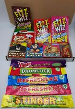 Sweets Heaven Selection of Sweets Gift Hamper 13 Items Gift Box For Sweets Lover