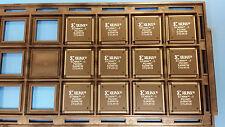 XC4006-5PQ160C FPGA 6K Gates 256 Cells 111MHz CMOS Technology 5V 160-Pin PQFP